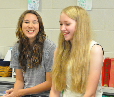 Exchange students find Alabama a nice surprise