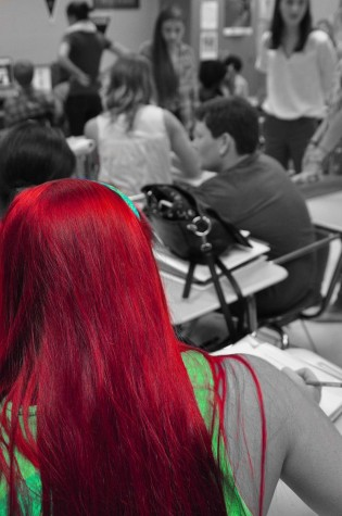 Redefinition of distracting hair grants students more expressive freedom
