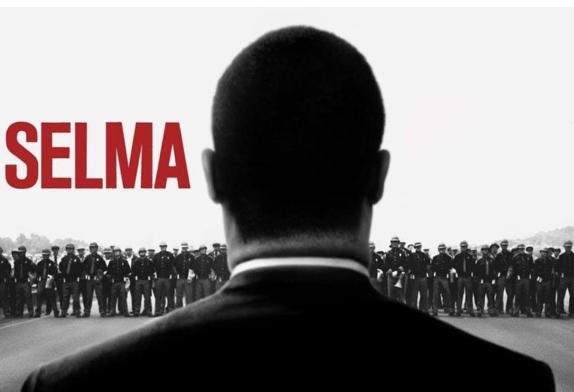 Selma not worth the hype