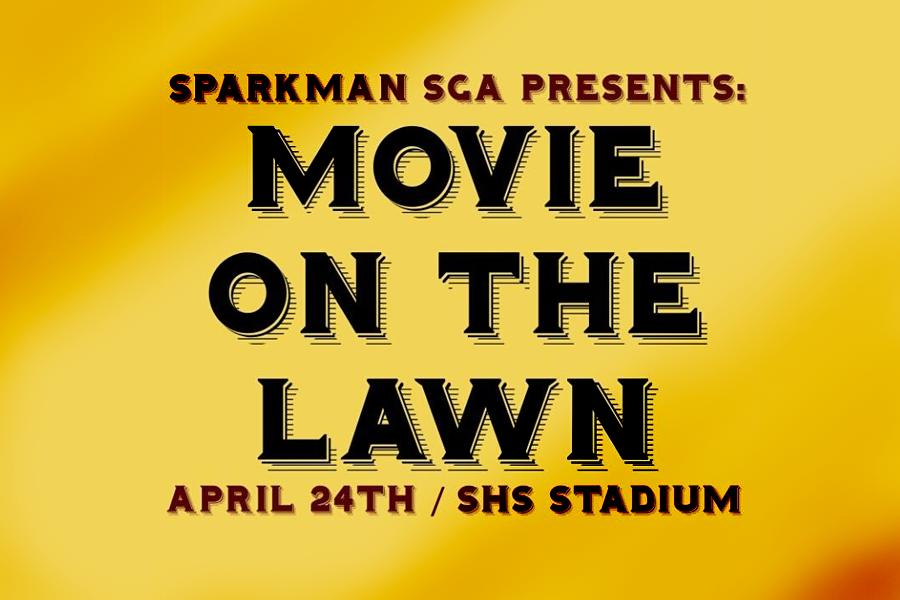 SGA hosting movie night