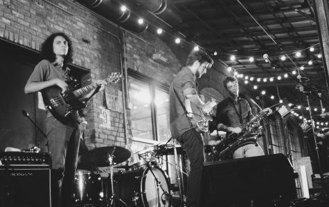 Local art center hosts concert series