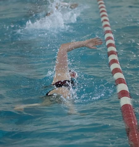 Senior Qualifies for fourth AHSAA State Championship