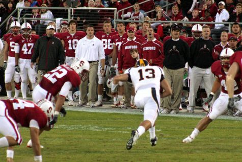 Collegiate Stars Opt Out of Bowl Games: Draw Nationwide Criticism