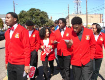 Teacher encourages others to learn more about Dr. King