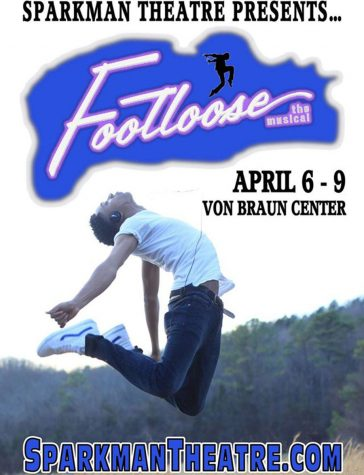 Footloose Preview