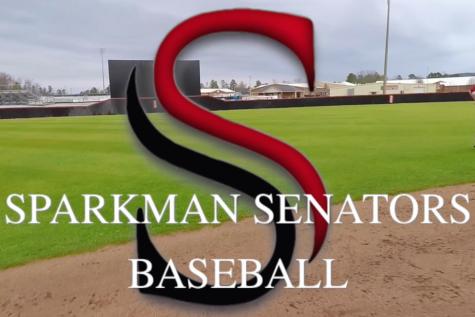 Sparkman Baseball 2017 Hype Video
