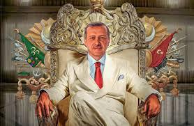 Democracy is Dying in Turkey