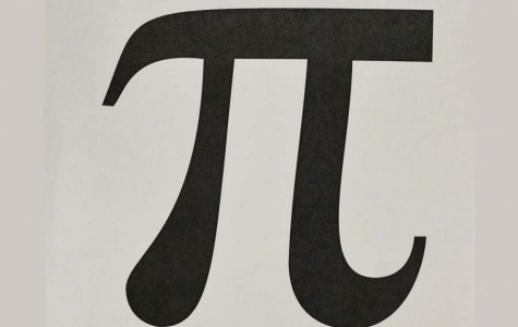 Pi day right around the corner
