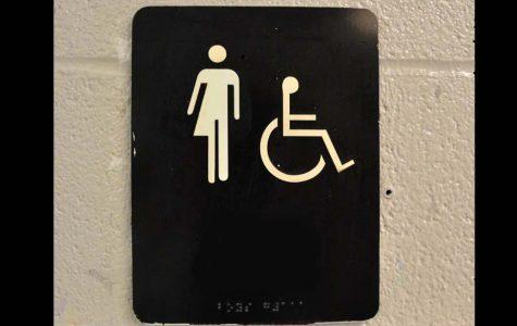 Transgender bathrooms cause controversy in schools