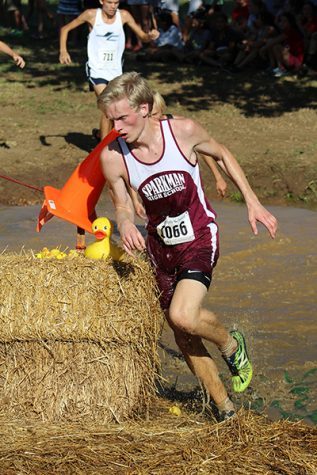 Mud Run Photo