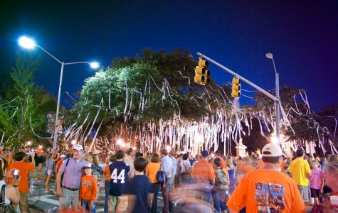 Toomers corner under attack once again