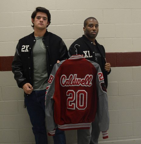 Tradition Returns With Letterman Jackets