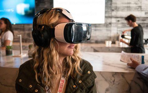 Virtual Reality Advances Human Potential