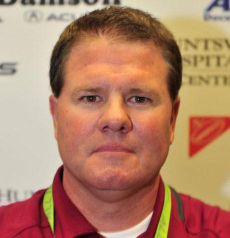 Head Football Coach Resigns