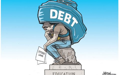 Student Loans and How to Avoid College Debt