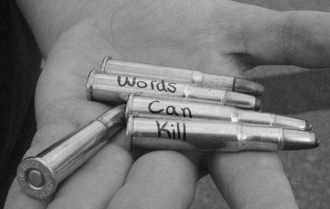 lf I Could Kill A Word