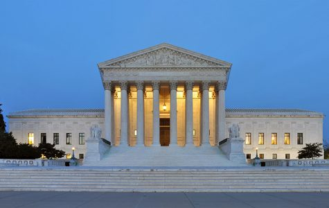 State vs. Federal Law Debates
