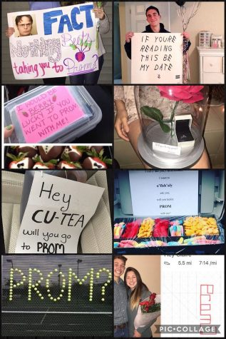 Last Minute Promposal Ideas
