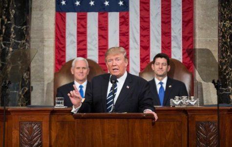 Trump Speaks on Afghanistan