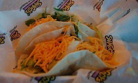 Cheap Eats Prevail in Huntsville