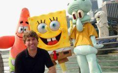 Childhood Cartoon Creator Passes From ALS