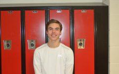 Freshman Gets 31 On ACT