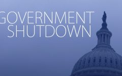Recent Shutdown Continues Over Border Wall