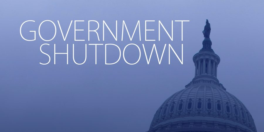 The+government+shutdown+continues+into+third+week%2C+impacting+more+than+workers.+