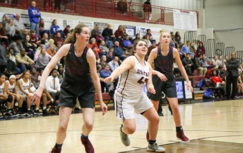 Girls Basketball Looks To Win Area Out Right
