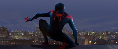 Sony Turns Heads With New Spider-Verse Movie