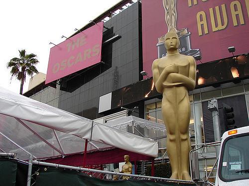 The Oscars will announce winners on Sunday, Feb. 23.