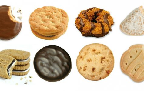 Top Three Girl Scout Cookies Will Fulfill Your Craving