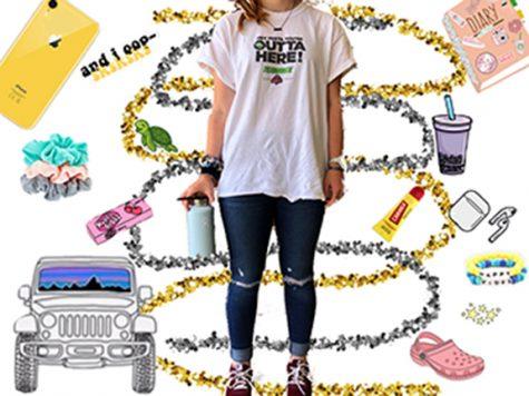 VSCO Girls Stereotype Explained