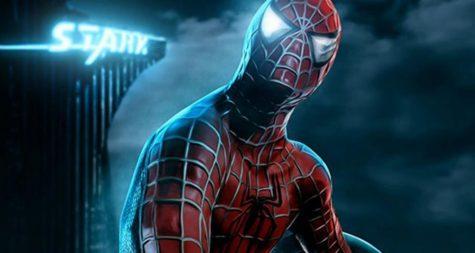 Sony Says Goodbye to Spiderman