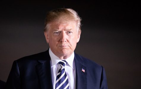 Trump Takes on Taliban