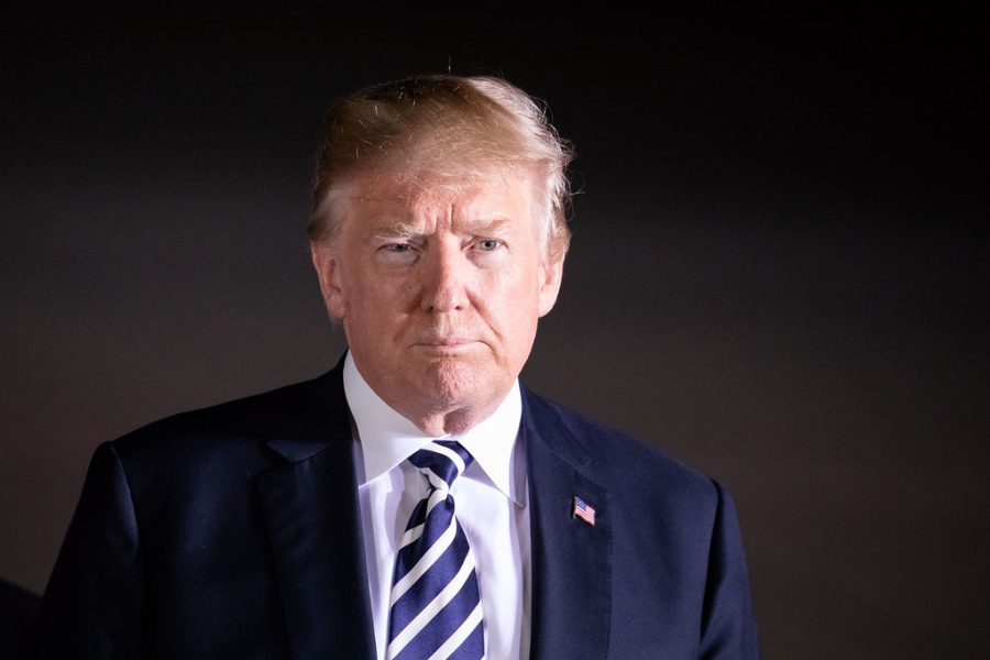 President+Donald+Trump