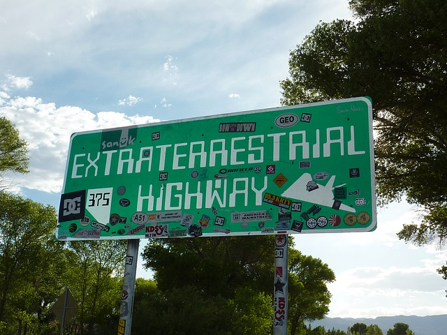 Conspiracy Theories Surround the Idea of Area 51