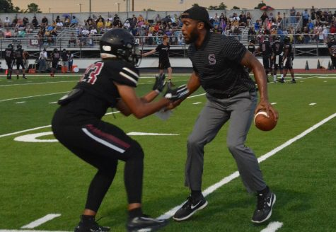 Football Gets First Win Of The Season