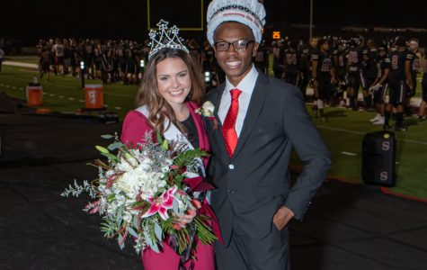 Homecoming Royals Share Their Experience of Being Crowned