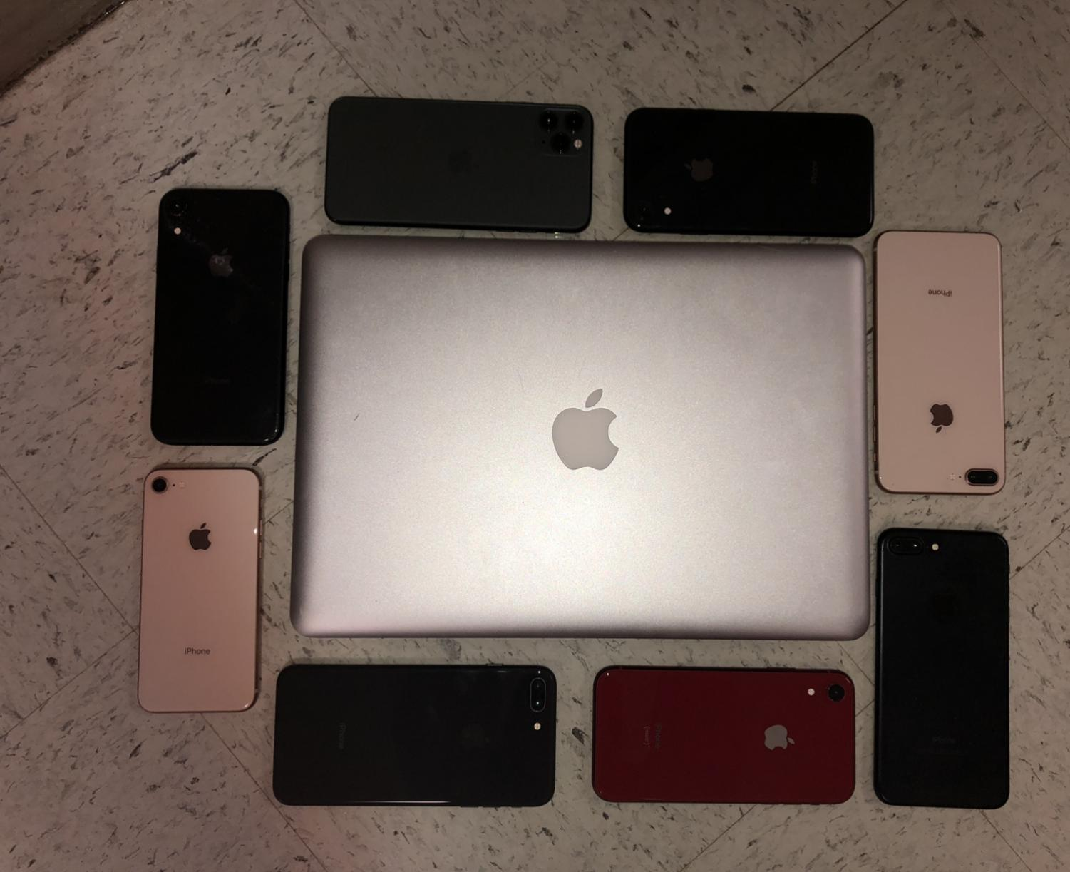 New Apple products will hit the stores soon. These come with new upgrades that will wow all techies.