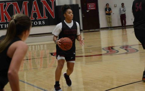 Girls Basketball Looks For Successful Season