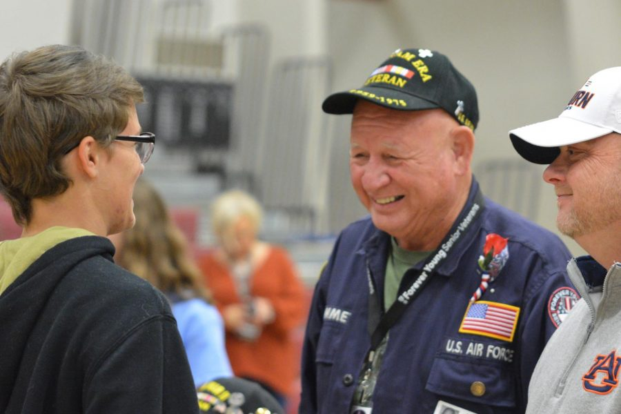 Seven+Veterans+Honored+At+Today%27s+Assembly