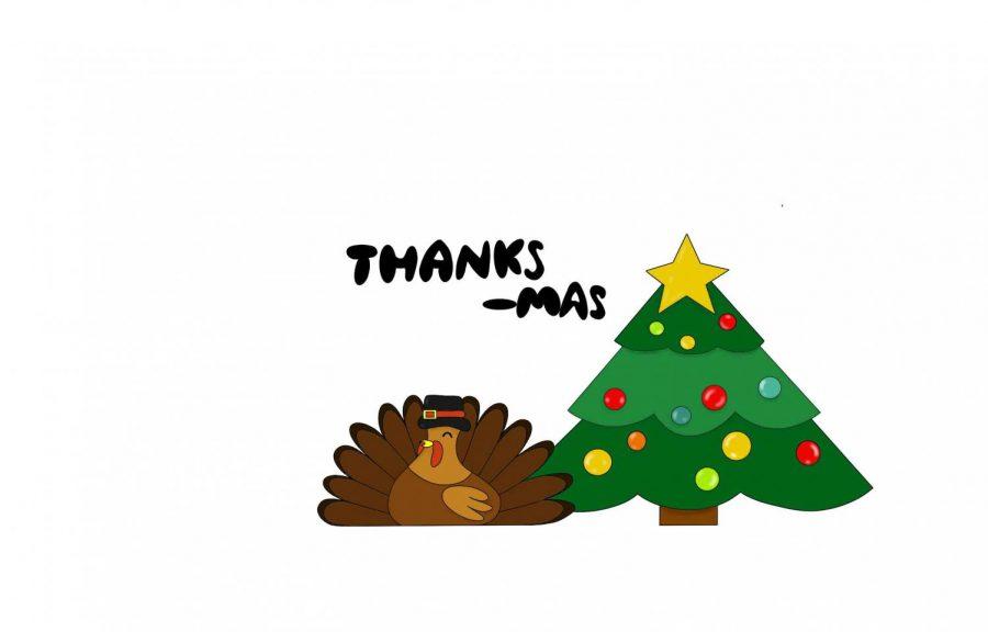 thanksmas