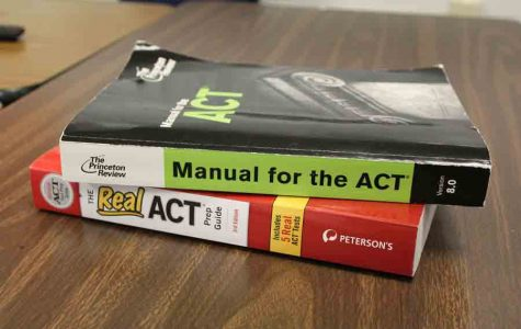 ACT Changes Policy, Students Are Pleased With New Rules