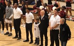 Honorary Sixth Man Inspires Team to Victory