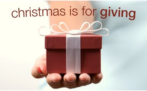 Considering Giving the Gift of Volunteering This Holiday Season