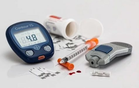 Diabetes affects students and teachers lives alike