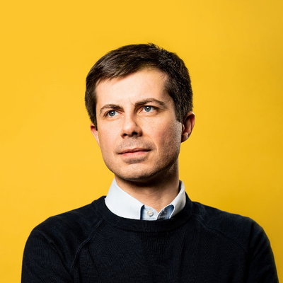 Mayor Pete Finds Increasing Support