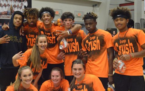 Medical Academy Hosts Annual Volleyball Tourney for Cancer