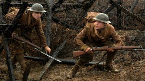 War Movies Can Teach Us Alot About War